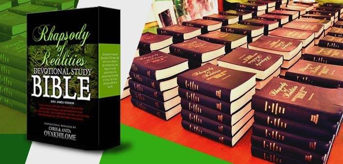 Rhapsody Bible